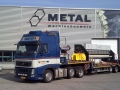 Metal Nijverdal speciaal transport Ten Cate Machine
