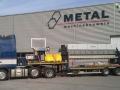Metal Nijverdal speciaal transport Ten Cate Machine